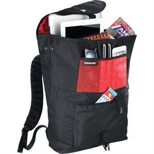 """Wenger(R) 15\"""" Computer Backpack"""