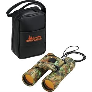Hunt Valley®10x25 Excursion Binoculars