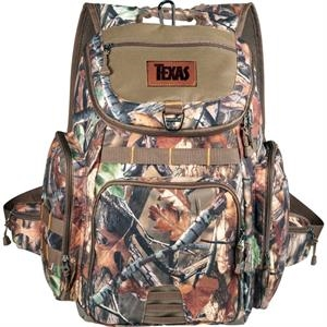 """Hunt Valley(R) Sportsman 15\"""" Computer Backpack"""