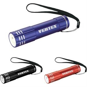 Flare Power Bank 2200 mAh Flashlight