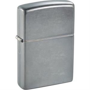 Zippo(R) Windproof Lighter Gray Dusk Matte