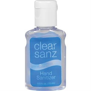 5-oz. Gel Hand Sanitizer