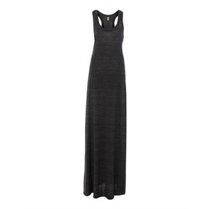 Women's Eco-Jersey Maxi Dress