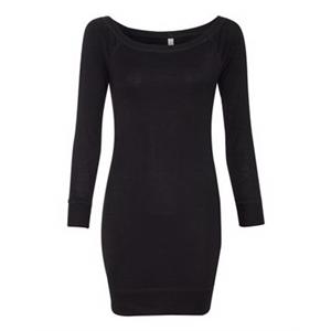 Women's Lightweight Sweater Dress