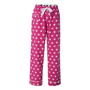 Women's VIP Flannel Pants