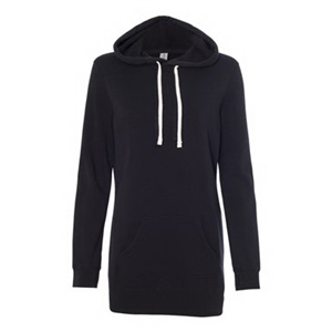 Women's Special Blend Hooded Pullover Dress