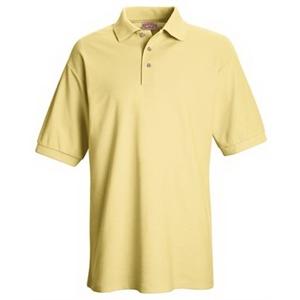 Blended Soft Knit Shirt