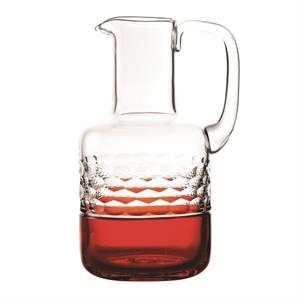 Jo Sampson Half and Half Ginger 9.5 Jug