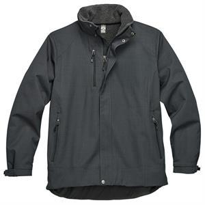 StormCreek Men's 'Cary' Elite Fleece-Lined Jacket
