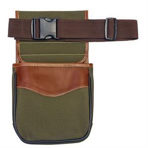 Buckskin Gulch Leather Shell Bag