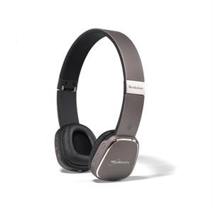 Brookstone(R) Pro Bluetooth(R) Headphones