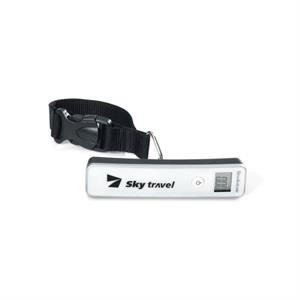 Brookstone®Digital Luggage Scale