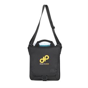 Isaac Mizrahi™Vertical Messenger Bag