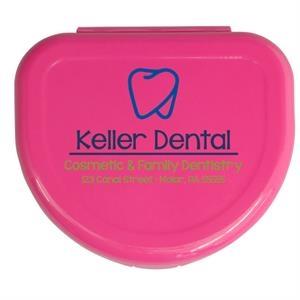 Retainer Case Pink