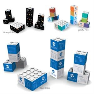 Touchpoint Building Blocks