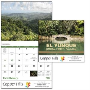 Stapled El Yunque National Forest Scenic Appointment