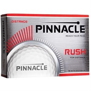 PINNACLE (R) RUSH STD SERV