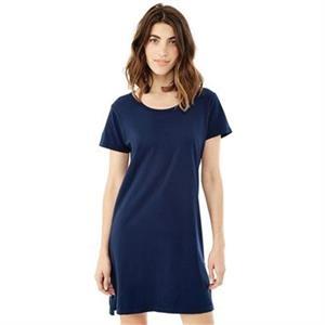Legacy Garment Dyed T-Shirt Dress