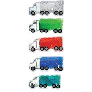 Semi Truck Hot/Cold pack with Gel Beads