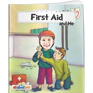 All About Me (TM) - First Aid and Me