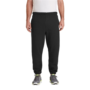 JERZEES SUPER SWEATS NuBlend - Sweatpant with Pockets.