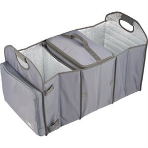 Arctic Zone(R) Trunk Organizer with 40 Can Cooler