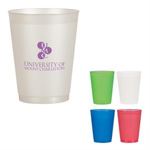 16 Oz. Frost Flex Stadium Cup