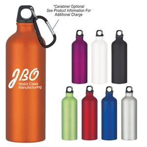 25 oz. Aluminum Bike Bottle
