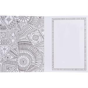 Doodle Note Card Set