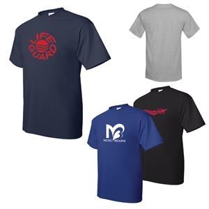 Hanes ComfortBlend(R) Crewneck T-Shirt - Colors