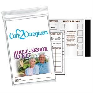 Adult-Senior Id Kit digital