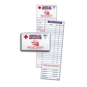 Medical Register Digital