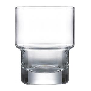 10 oz Bergen 10 glass mug wth C-handle
