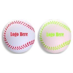 Baseball Stress Ball/ Stress Reliever