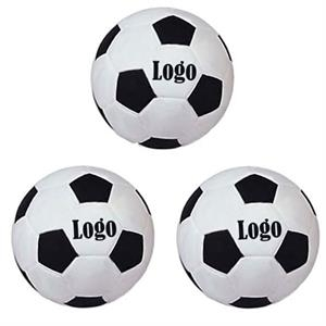 Soccerball Stress Ball/ Stress Reliever