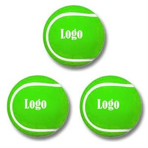 TennisBall Stress Ball/ Stress Reliever