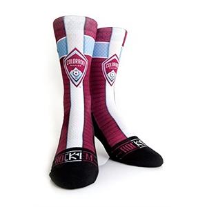 Full Calf Socks