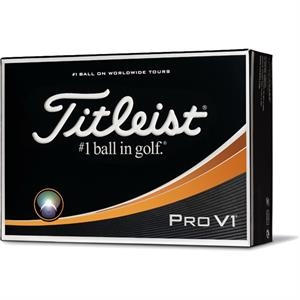 Titleist (R) Pro V1 (R) Golf Balls