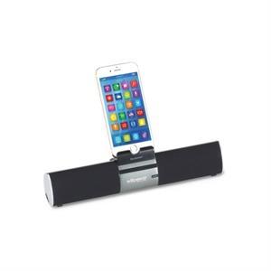 Brookstone(R) Genesis Bluetooth(R) Speaker