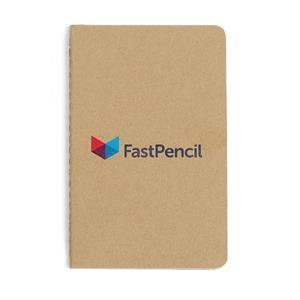 Moleskine®Cahier Plain Pocket Notebook