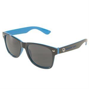 Miami Two-Tone Sunglasses