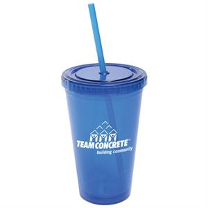 16 oz All-Pro™Acrylic Cup