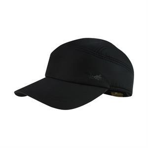 Outdoor Cap w/Detachable Ear & Neck Warmer