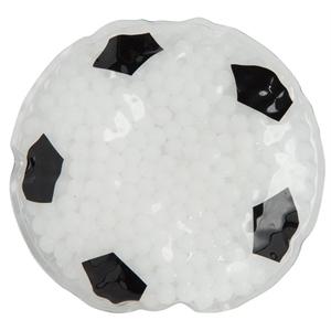 Soccer Gel Bead Hot/Cold Pack
