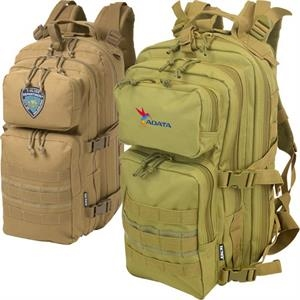 TacPack(TM) Patrol Backpack
