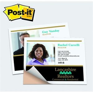 """Post-it® Custom Printed Poster Paper - 4\"""" x 5\"""""""