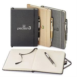 Linen Journal Combo