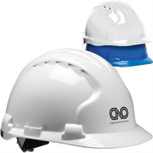 MK8 Evolution (TM) Hard Hat