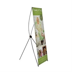 "60"" Orion Banner Display Kit"