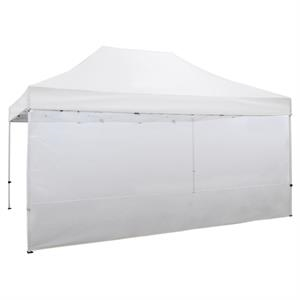5 Foot Wide Tent Mesh Full Wall w/ Zipper Ends(Unimprinted)